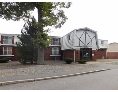 300 Smithfield Rd UNIT 3-24, North Providence, RI 02904 - MLS#: 72384325