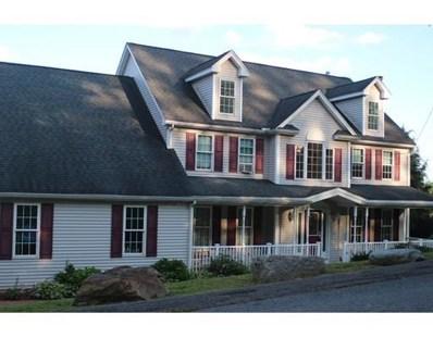 10 Feltonville Rd, Hudson, MA 01749 - MLS#: 72384336