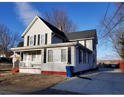 59 Lowell St, West Springfield, MA 01089 - MLS#: 72384345