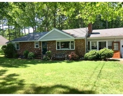 5 West St, Pembroke, MA 02359 - MLS#: 72384352
