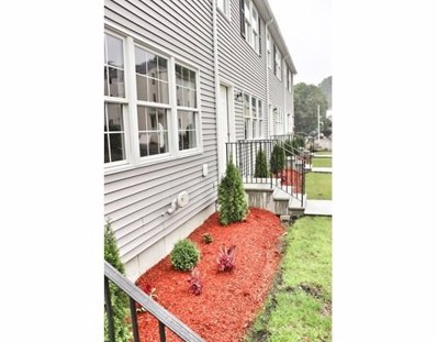 7 South Maxwell Ct, Worcester, MA 01607 - MLS#: 72384366