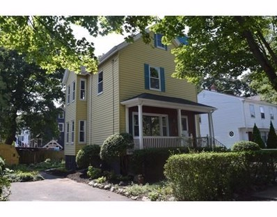 63 Lincoln St, Medford, MA 02155 - MLS#: 72384377