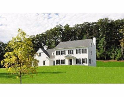 23 Old Stone Circle, Bolton, MA 01740 - MLS#: 72384404