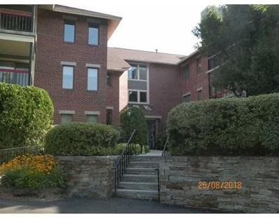 770 Salisbury St UNIT 512, Worcester, MA 01609 - MLS#: 72384436