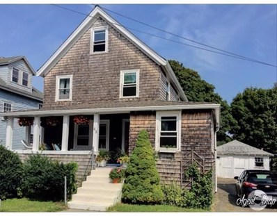 45 H St, Hull, MA 02045 - MLS#: 72384450