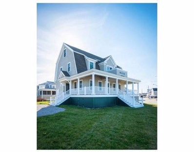 43 Oceanside Dr, Scituate, MA 02066 - MLS#: 72384463