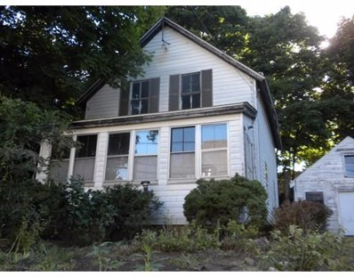 454 Mount Hope Street, North Attleboro, MA 02760 - MLS#: 72384469