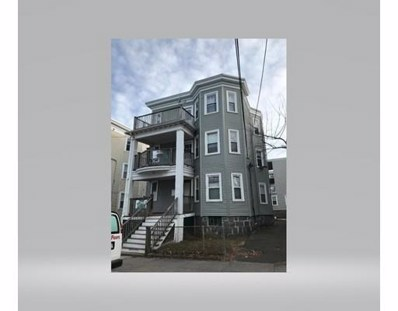 343 Centre Street UNIT 2, Boston, MA 02122 - MLS#: 72384506