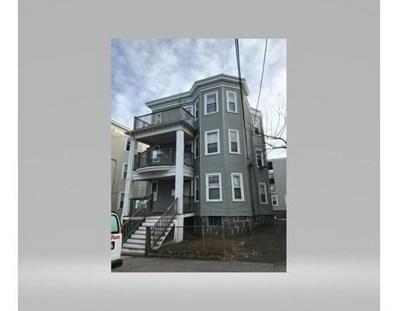 343 Centre Street UNIT 2, Boston, MA 02122 - MLS#: 72384506