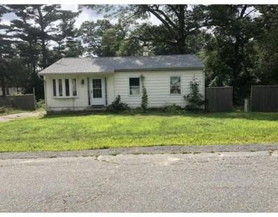 40 Pine Tree Lane, Pembroke, MA 02359 - MLS#: 72384524