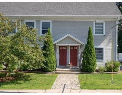 76 Wilson St UNIT 76, Billerica, MA 01862 - MLS#: 72384530