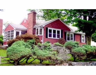 267 Forest Street, Reading, MA 01867 - MLS#: 72384538