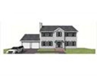 Lot 28A Randolph Street, Canton, MA 02021 - MLS#: 72384541