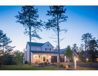 6 White Clover Trail, Plymouth, MA 02360 - MLS#: 72384622