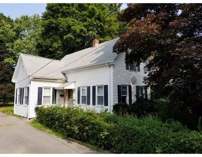 21 West St, Middleboro, MA 02346 - MLS#: 72384624