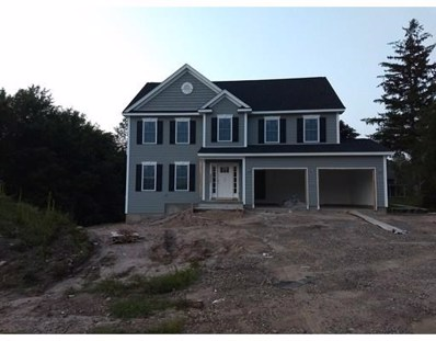 4 Julia Way, Wilbraham, MA 01095 - MLS#: 72384630