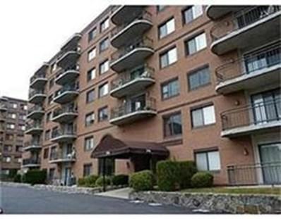 196 Locust UNIT 2-301, Lynn, MA 01904 - MLS#: 72384635