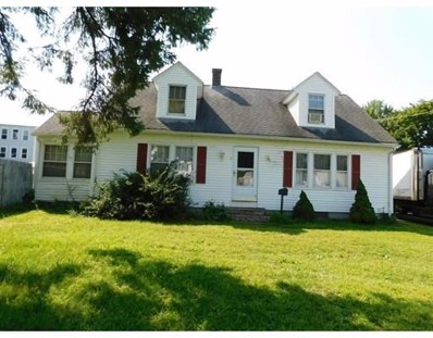 3 Francis Avenue, Enfield, CT 06082 - MLS#: 72384654