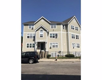 250 Dudley St UNIT 4, Boston, MA 02119 - MLS#: 72384706