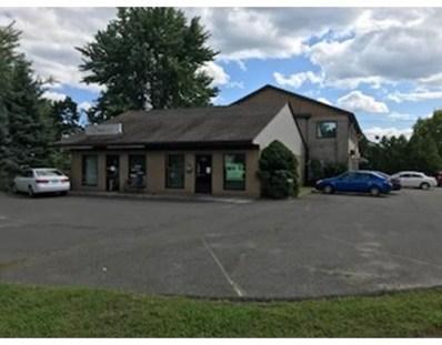 541-547 Springfield St, Agawam, MA 01030 - MLS#: 72384711