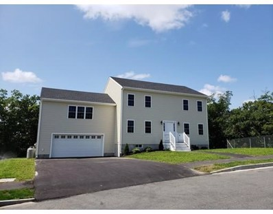 9 Vieira Drive, Peabody, MA 01960 - MLS#: 72384732
