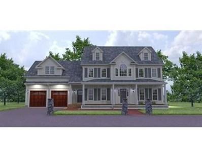 Lot 12 Saddleback Lane, Canton, MA 02021 - MLS#: 72384753