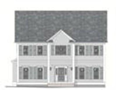 Lot 24 Randolph Street, Canton, MA 02021 - MLS#: 72384756