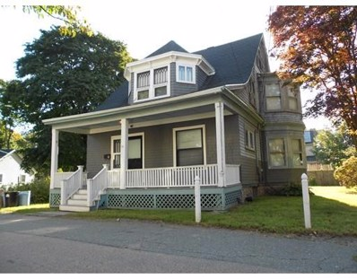 18 Yuill Circle, Boston, MA 02136 - MLS#: 72384761