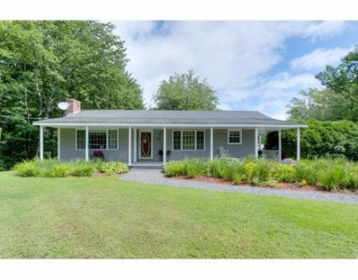 225 Otter River Road, Templeton, MA 01468 - MLS#: 72384776