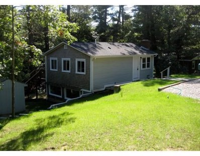 132 Esta Road, Plymouth, MA 02360 - MLS#: 72384785