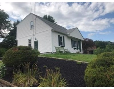 737 Piper Rd, West Springfield, MA 01089 - MLS#: 72384808
