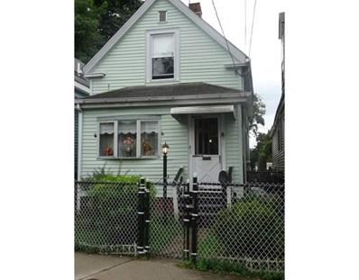 41 Glenwood Street, Lynn, MA 01902 - MLS#: 72384820