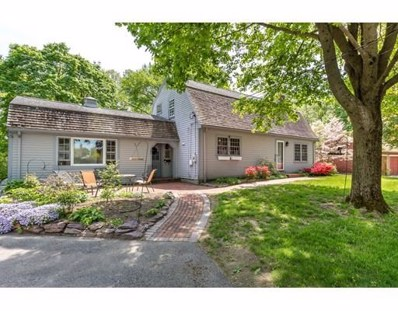 34 Independence St, Canton, MA 02021 - MLS#: 72384828