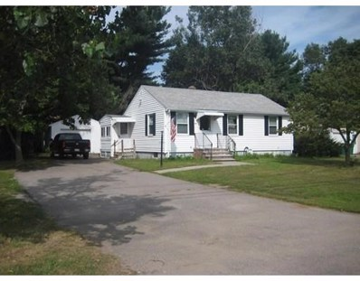 511 Turnpike Street, Easton, MA 02375 - MLS#: 72384832