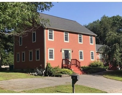 50 Dean St, Easton, MA 02375 - MLS#: 72384851