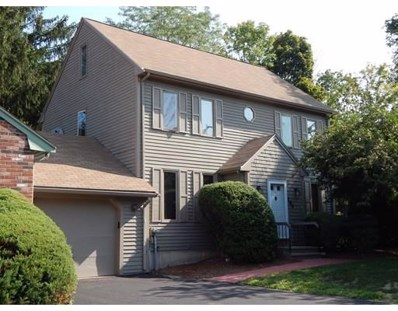 164 Mill St, Stoughton, MA 02072 - MLS#: 72384894