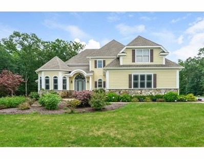8 Analore Circle, Norfolk, MA 02056 - MLS#: 72384903