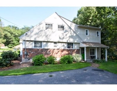 136 Hosmer St UNIT A, West Boylston, MA 01583 - MLS#: 72384961