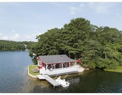 52-R Island Lake Rd, Plymouth, MA 02360 - MLS#: 72384964