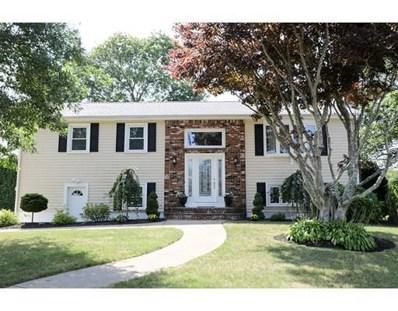 13 Oaklawn Drive, Dartmouth, MA 02747 - MLS#: 72384970