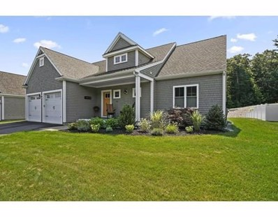 36 Putters Pl, Kingston, MA 02364 - MLS#: 72384995