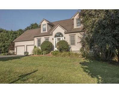 22 Pontiac Rd, Raynham, MA 02767 - MLS#: 72385021