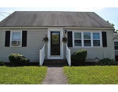 1892 Middlesex Street, Lowell, MA 01851 - MLS#: 72385032
