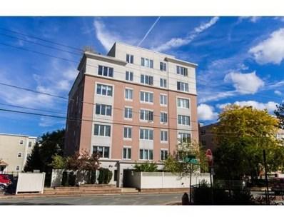 369 Franklin St UNIT 403, Cambridge, MA 02139 - MLS#: 72385035