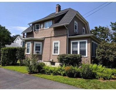 3 Madison Ave, Northampton, MA 01060 - MLS#: 72385061