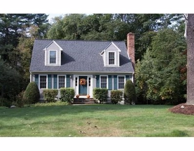 10 Sharon Ct., Bridgewater, MA 02324 - MLS#: 72385064