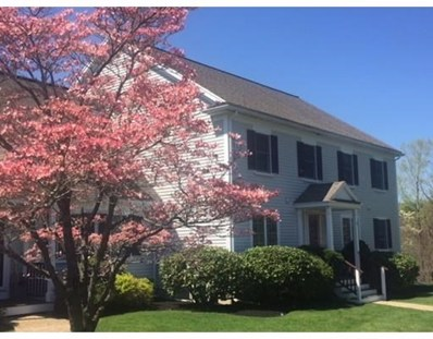 6 Partridge Ln UNIT 6, Lynnfield, MA 01940 - MLS#: 72385089