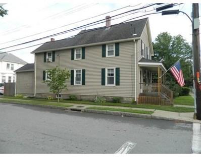 189 Green St, Fairhaven, MA 02719 - MLS#: 72385100