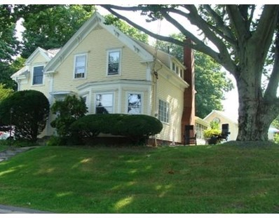 348 Main, Groveland, MA 01834 - MLS#: 72385123