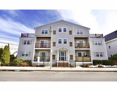 39 Fenton St. UNIT 4, Boston, MA 02122 - MLS#: 72385137